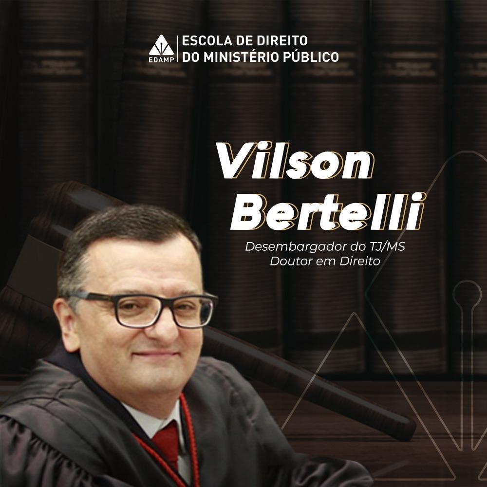 VILSON BERTELLI