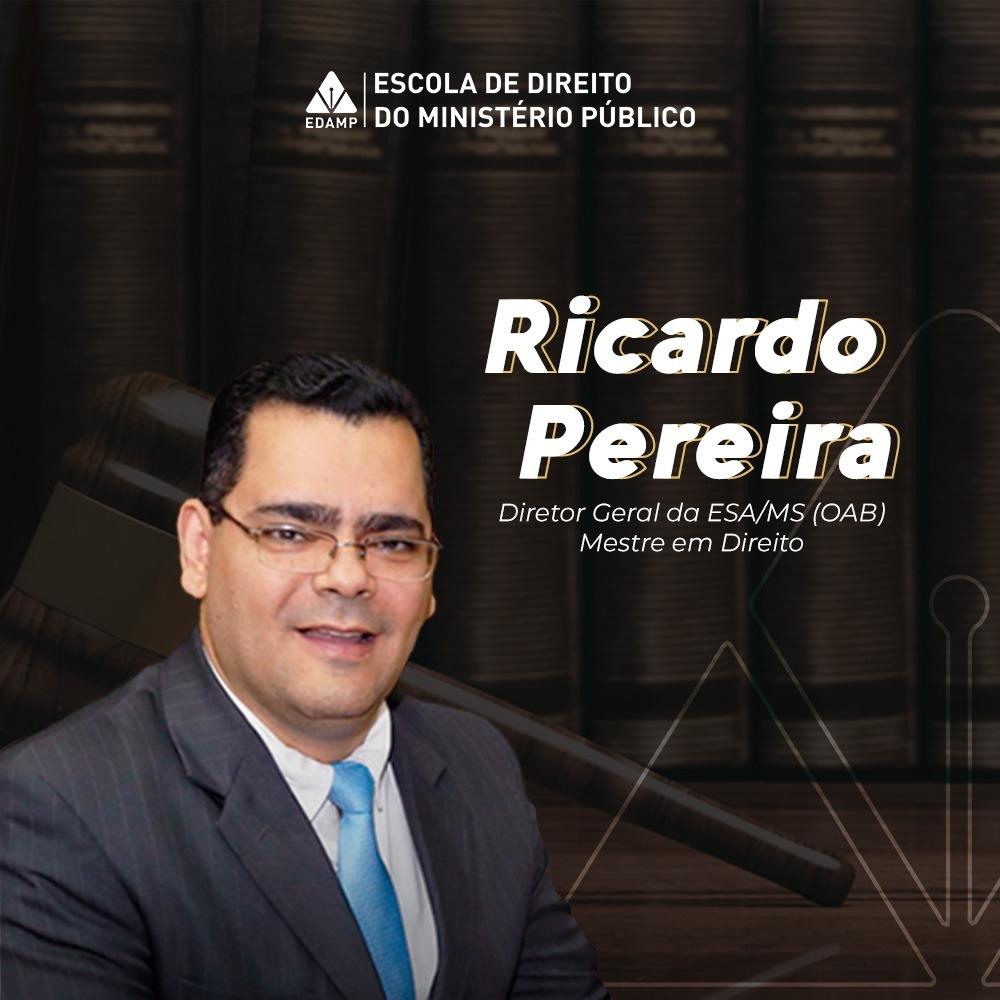 RICARDO SOUZA PEREIRA