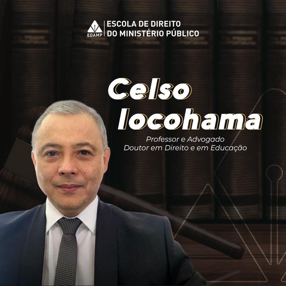 CELSO HIROSHI IOCOHAMA
