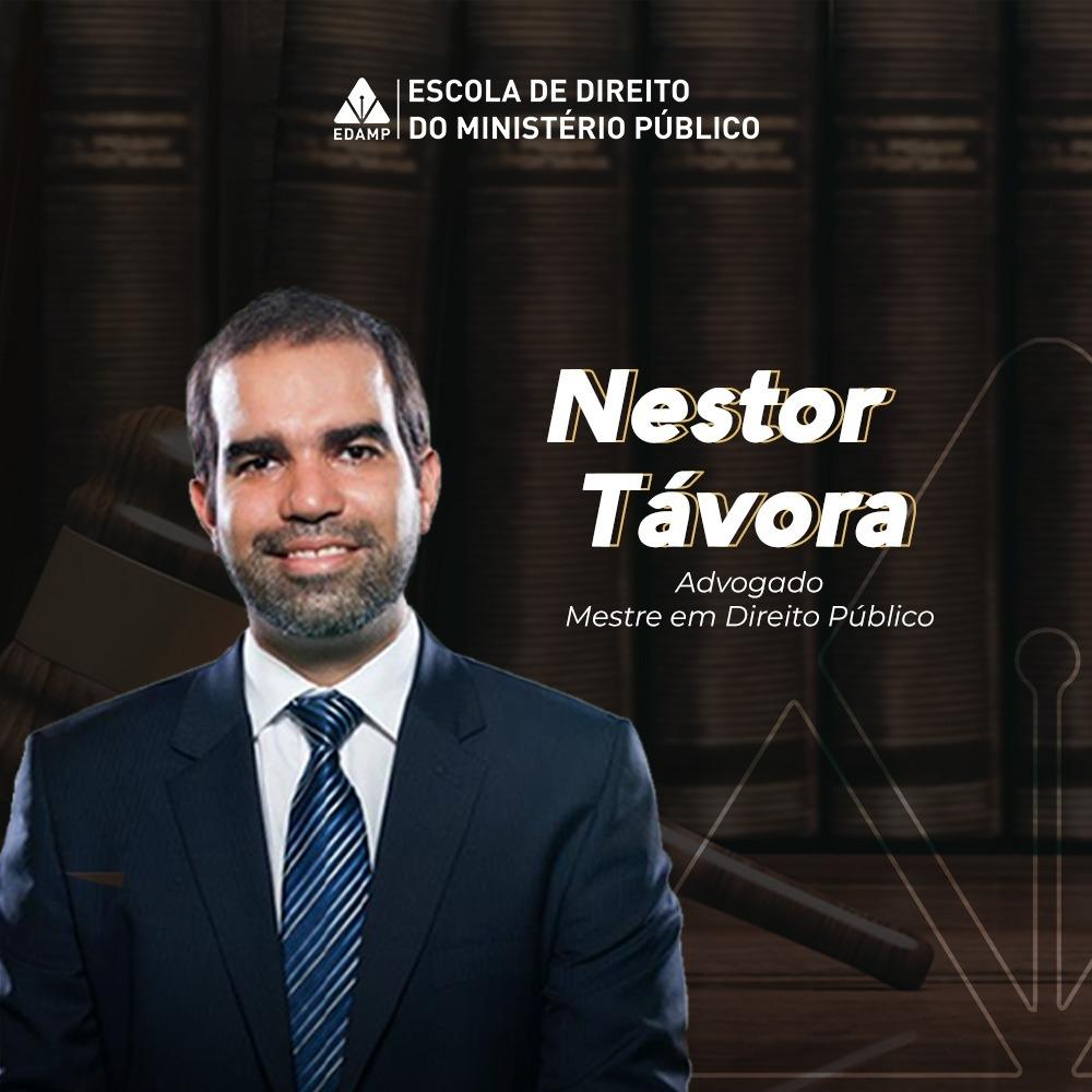 NESTOR N. F. TÁVORA NETO