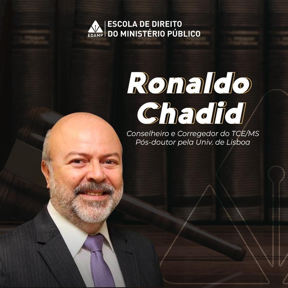 RONALDO CHADID