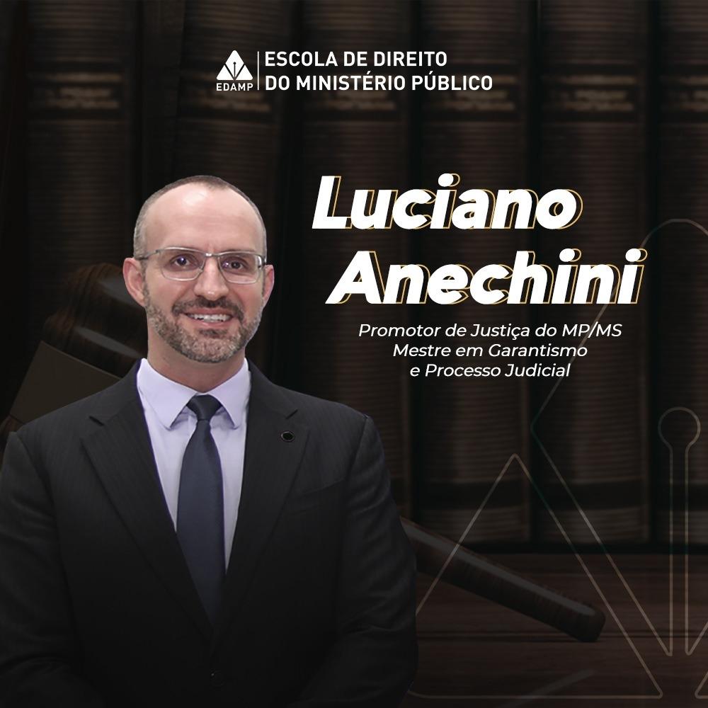 LUCIANO ANECHINI LARA LEITE