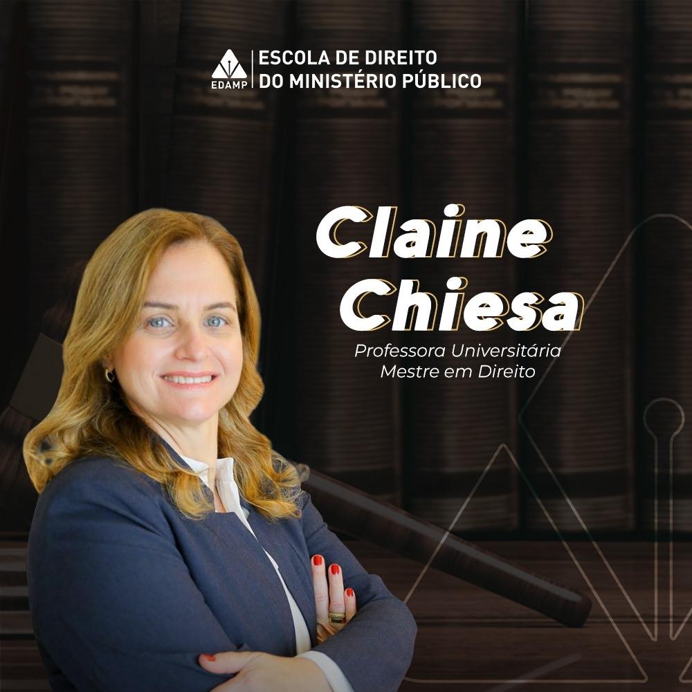 CLAINE CHIESA