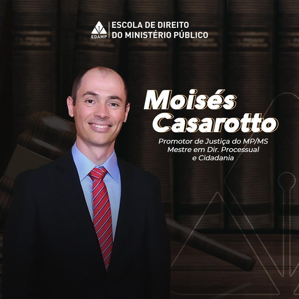 MOISÉS CASAROTTO