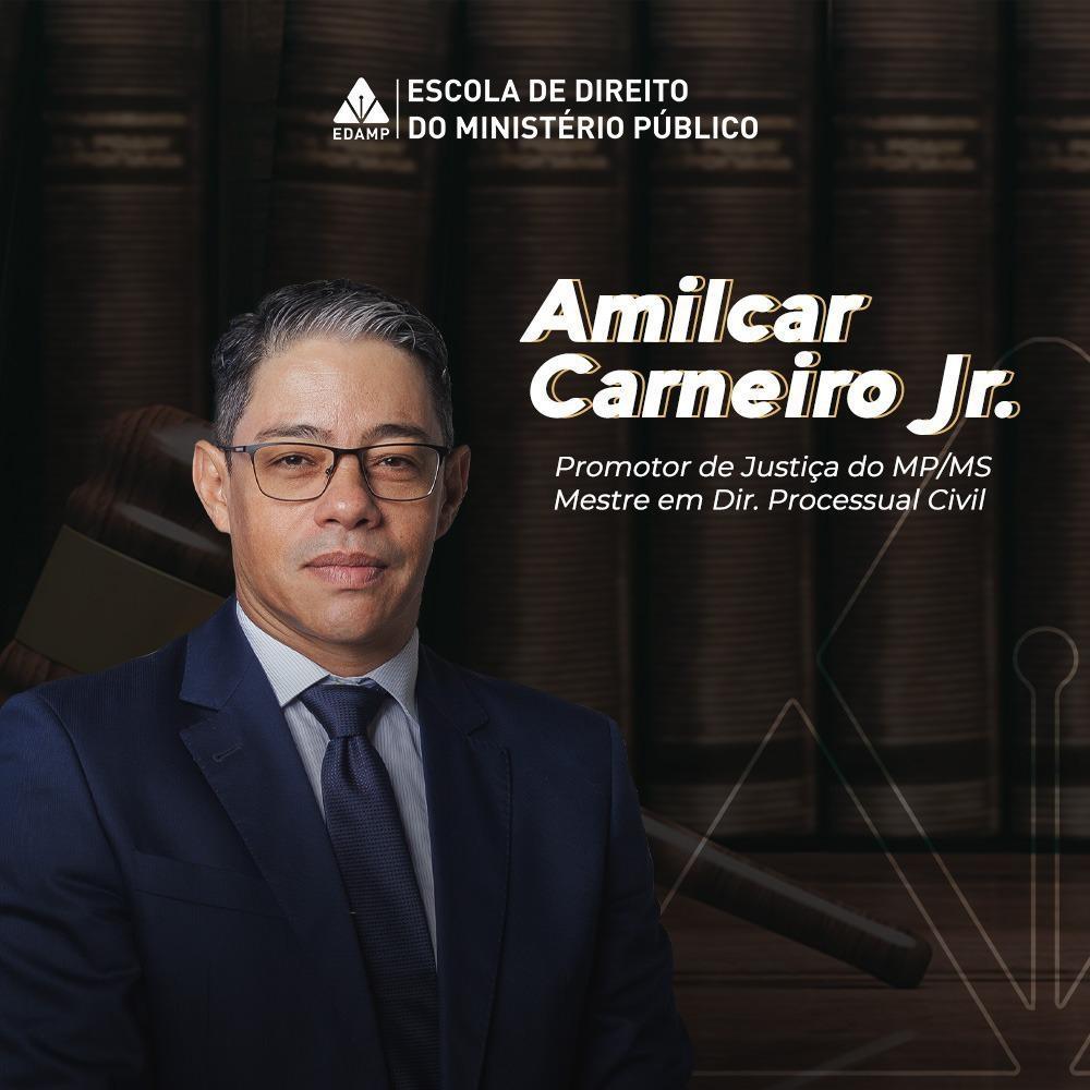 AMILCAR ARAÚJO CARNEIRO JR.