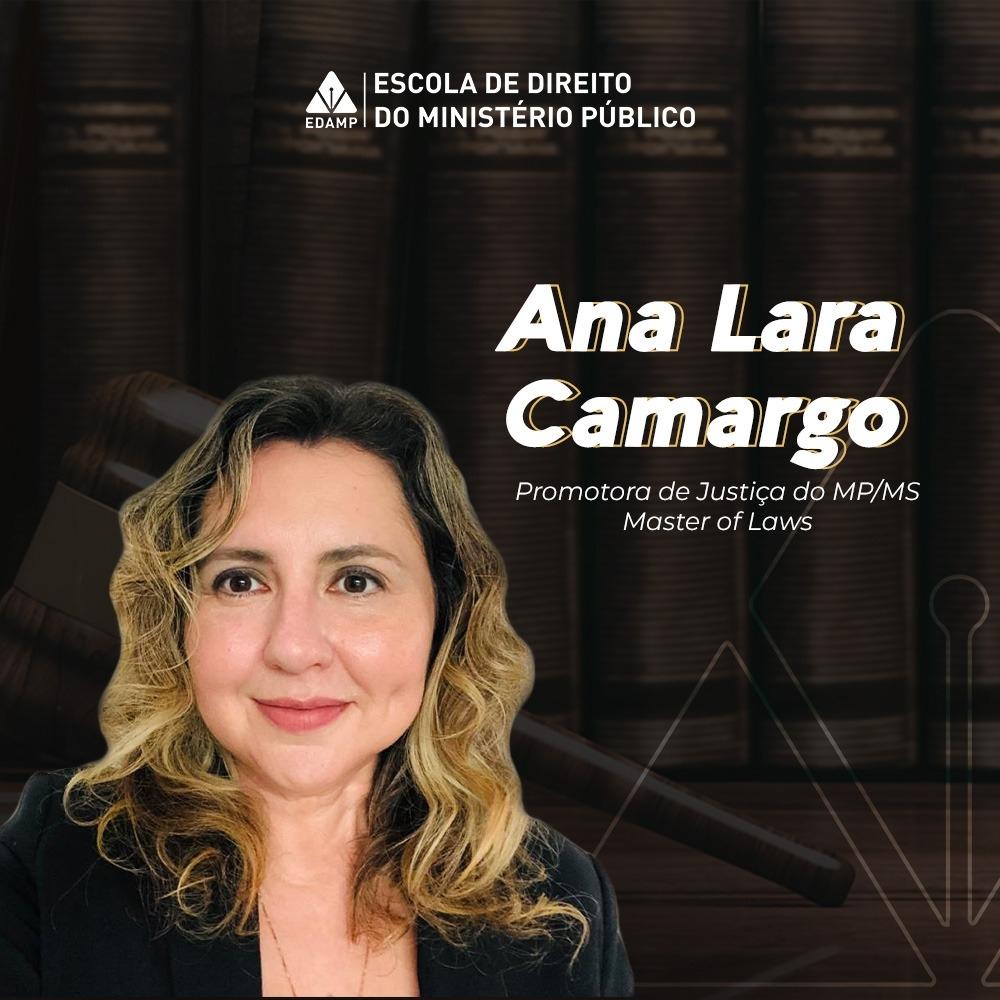 ANA LARA CAMARGO DE CASTRO
