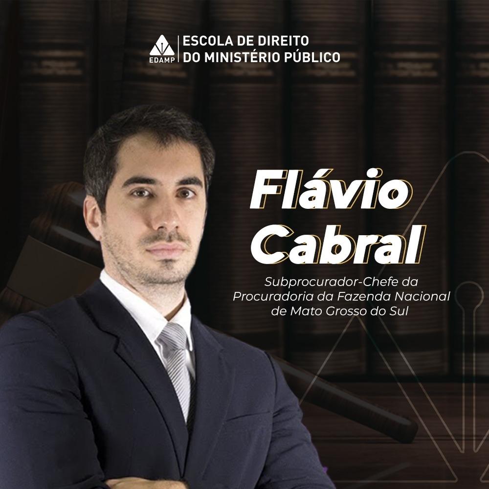 FLÁVIO GARCIA CABRAL