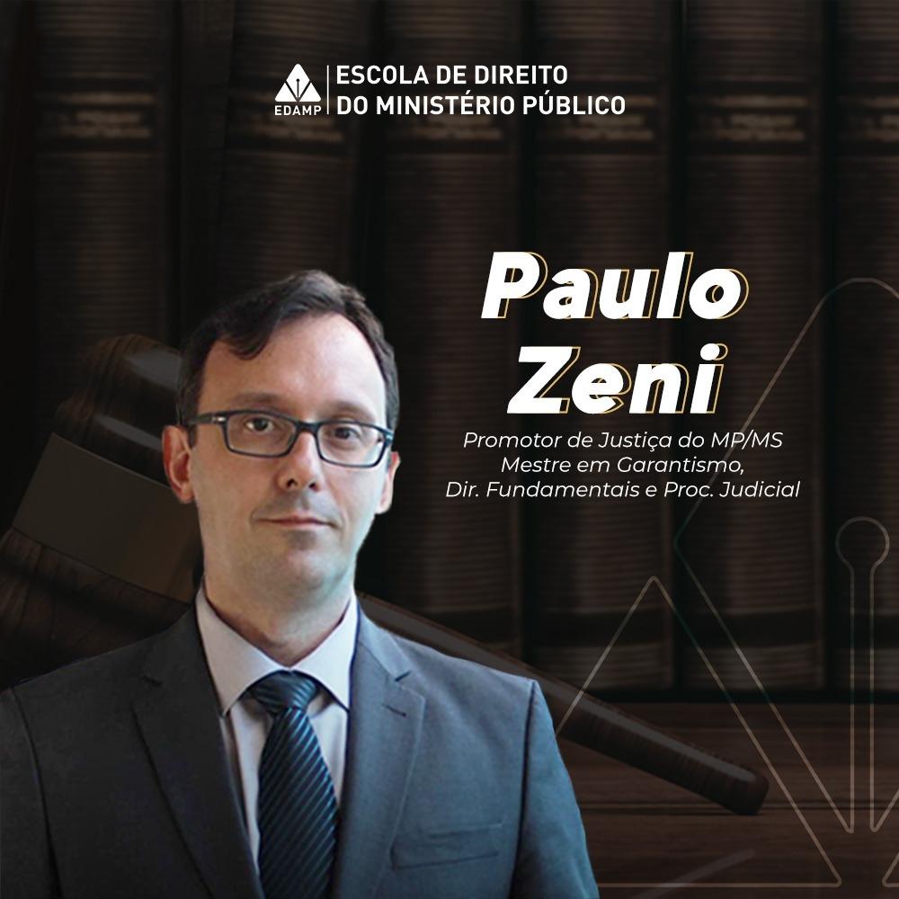 PAULO CÉSAR ZENI