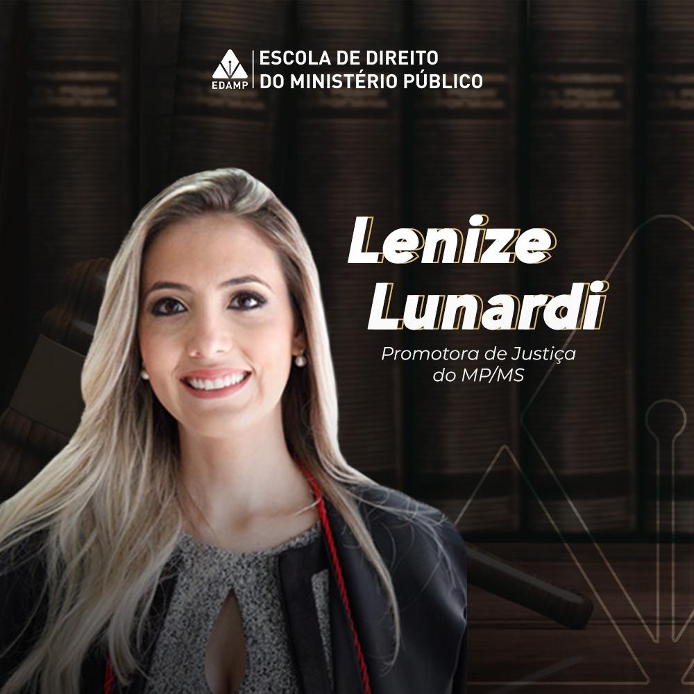 LENIZE M. LUNARDI PEDREIRA